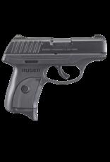 Ruger RUGER EC9S, #3283, 9MM,  BLACK, 7RD MAG