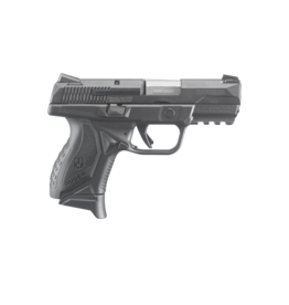 Ruger RUGER AMERICAN COMPACT PISTOL, 9MM, #8635, NO SAFETY PRO MODEL