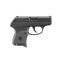 Ruger RUGER LCP, #3701, 380ACP, BLACK