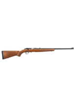 "Ruger RUGER AMERICAN, # 8329, 22LR, 22"" BARREL, BLUE, WALNUT STOCK (NEW/NO BOX)"