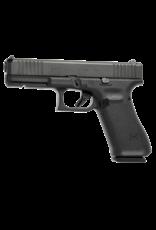 "Glock GLOCK 17 GEN 5, #PA1750702, 9MM, 4.5"", 3 MAGS, GLOCK NIGHT SIGHTS"