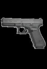 "Glock GLOCK 17 GEN 4 MOS, #PG1750202MOS, 9MM, 5.3"", 3 MAGS, FIXED SIGHTS"