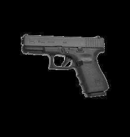 """Glock GLOCK 19 GEN 4, #PG19502, 9MM, 4"""", 3 MAGS"""