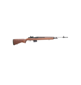 """Springfield Armory SPRINGFIELD M1A, #SA9804,  SUPER MATCH, .308, 18"""", BLUE, STAINLESS BARREL, MCMILLAN STOCK"""