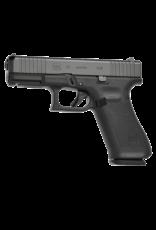 "Glock GLOCK 45 GEN 5, #PA455S202, 9MM, 4"", 3 MAGS, FRONT SERRATIONS, FIXED SIGHTS"