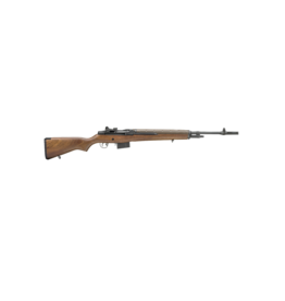 "Springfield Armory SPRINGFIELD M1A, LOADED, #MA9222, .7.62MM, 22"", BLUE, WALNUT"