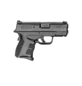 "Springfield Armory SPRINGFIELD XDS-9 MOD.2, #XDSG9339BT, 9MM, 3.3"", BLACK, TRITIUM FRONT SIGHT"