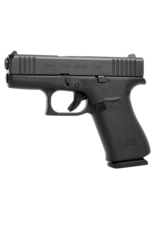 "Glock GLOCK 43X, #PX4350702, 9MM, 3.39"", SINGLE STACK, 10RD, 2 MAGAZINES, BLACK nPVD, GLOCK NIGHT SIGHTS"