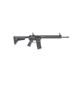 "Springfield Armory SPRINGFIELD SAINT RIFLE, #ST916556GRYFFH, 5.56, 16"", GRAY, MID-LENGTH, FRONT/REAR FLIP UP SIGHT, M-LOK"