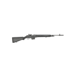 "Springfield Armory SPRINGFIELD M1A, #MA9106, STANDARD, 7.62MM, 22"", BLUE, SYNTH BLACK"