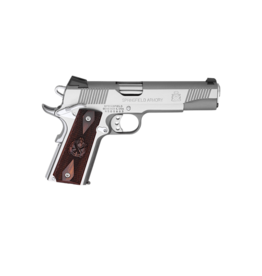 "Springfield Armory SPRINGFIELD 1911A1, #PX9151L, 45ACP, 5"", STAINLESS, LOADED"
