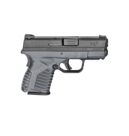 """Springfield Armory SPRINGFIELD XDS-9 TACTICAL GRAY, #XDS9339YE, 9MM, 3.3""""  LE/MILITARY/FIRST RESPONDER ONLY"""