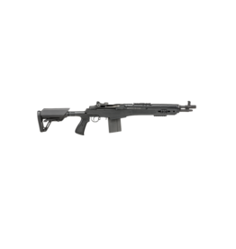 "Springfield Armory SPRINGFIELD M1A, SOCOM 16 CQB, #AA9611, .308, 16"", BLUE, SYNTH BLACK COMPOSITE STOCK"