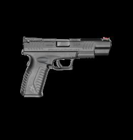 "Springfield Armory SPRINGFIELD XDM, #XDM952510BHCE, 10MM 5.25"" BLACK"