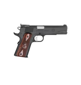 "Springfield Armory SPRINGFIELD 1911A1 GI, RANGE OFFICER, #PI9129L, 9MM, 5"", PARKERIZED"