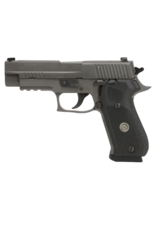 Sig Sauer SIG SAUER P220 LEGION, #220R-45-LEGION, 45ACP, GRAY, XRAY NIGHT SIGHTS, G10 GRIPS, RAIL