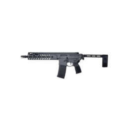 "Sig Sauer SIG SAUER MCX VIRTUS PISTOL, 5.56, #PMCX-11B-TAP, 11.5"", COLLAPSIBLE PSB"