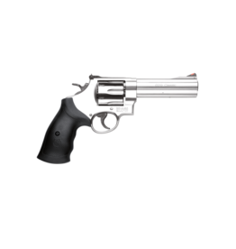 "Smith & Wesson SMITH & WESSON 629, #163636, 44MAG, 5"", S/S, CLASSIC"