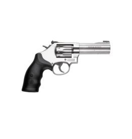 "Smith & Wesson SMITH & WESSON 617 K 22 MASTERPIECE, #160584, 22LR, 4"", S/S"