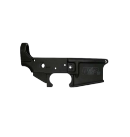 Smith & Wesson SMITH & WESSON STRIPPED LOWER, #812000