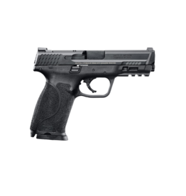 "Smith & Wesson SMITH & WESSON M&P 40 M2.0, #11522, 40S&W, 15RD, ARMORNITE FINISH,  4.25"", 2 MAGAZINES"