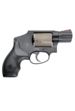 "Smith & Wesson SMITH & WESSON 340PD AIRLITE, #103061, 357MAG, 2"", BLACK, SCANDIUM, NO LOCK"