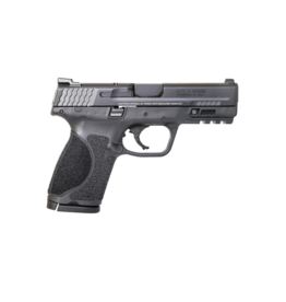 "Smith & Wesson SMITH & WESSON M&P 9 M2.0 COMPACT, #11683, 9MM, ARMORNITE FINISH,  4"", 15RD, 2 MAGAZINES"