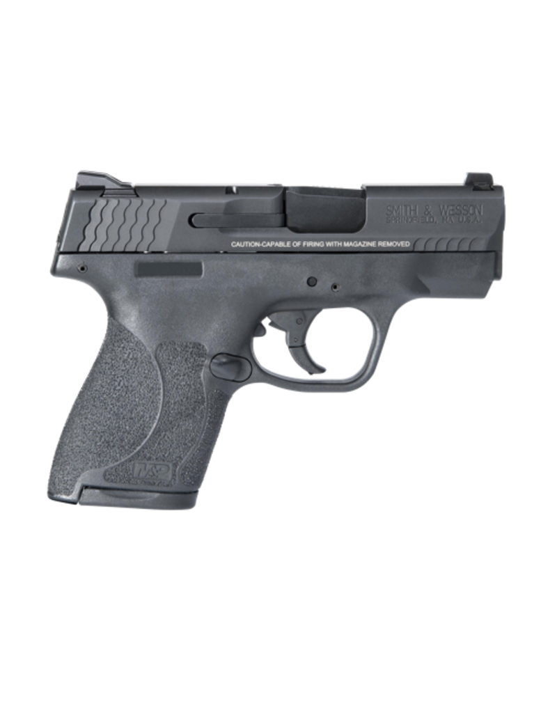 Smith & Wesson SMITH & WESSON M&P 9 SHIELD M2.0, #11810, 9MM, NO THUMB SAFETY, 3 MAGAZINES, NIGHT SIGHTS