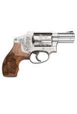 """Smith & Wesson SMITH & WESSON 640, #150784, ENGRAVED,  357MAG, 2"""", S/S"""
