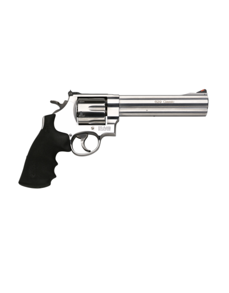 "Smith & Wesson SMITH & WESSON 629, #163638, 44MAG, 6.5"", S/S, CLASSIC"