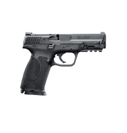 "Smith & Wesson SMITH & WESSON M&P 9 M2.0, #11521, 9MM, ARMORNITE FINISH,  4.25"", 17RD, 2 MAGAZINES"