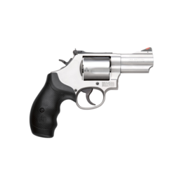 Smith & Wesson SMITH & WESSON MODEL 69 COMBAT MAGNUM, #10064, 44MAG/44SPL, 2.75in., 5RDS, S/S