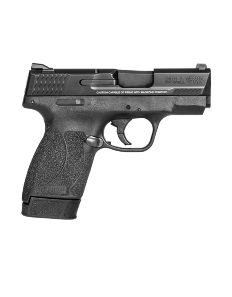 Smith & Wesson SMITH & WESSON M&P SHIELD, #180022, 45ACP, WITH THUMB SAFETY