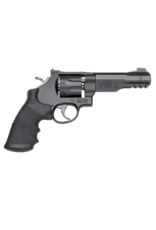 """Smith & Wesson SMITH & WESSON M&P R8, #170292, 357MAG, 5"""", BLACK, PERFORMANCE CENTER, GLASS BEAD FINISH"""