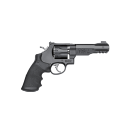 "Smith & Wesson SMITH & WESSON M&P R8, #170292, 357MAG, 5"", BLACK, PERFORMANCE CENTER, GLASS BEAD FINISH"