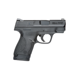 Smith & Wesson SMITH & WESSON M&P 40 SHIELD, #180020, 40S&W, WITH THUMB SAFETY