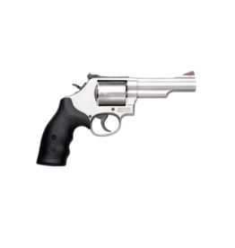 "Smith & Wesson SMITH & WESSON 69 COMBAT MAGNUM, #162069, 44MAG, 4.25"", S/S"