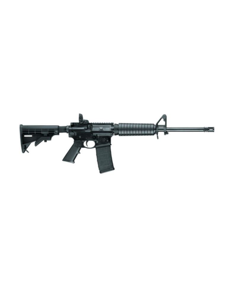 """Smith & Wesson SMITH & WESSON M&P15 SPORT II, #10202, STANDARD HB, .223, 16"""", PARKERIZED, W/ DUST COVER & FORWARD ASSIST"""
