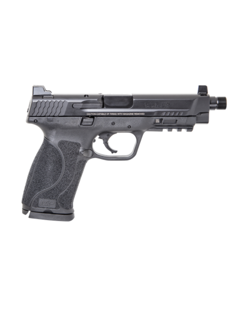 Smith & Wesson SMITH & WESSON M&P 45 M2.0, #11771, 45ACP, THREADED BARREL