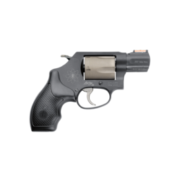 "Smith & Wesson SMITH & WESSON 360PD AIRLITE, #163064, 357MAG, 2"", BLACK, SCANDIUM, HI VIZ SIGHT"