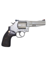 """Smith & Wesson SMITH & WESSON 686 SSR PRO, #178012, 357MAG, 4"""", S/S"""