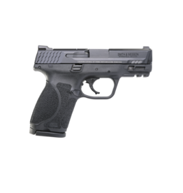 "Smith & Wesson SMITH & WESSON M&P 9 M2.0 COMPACT, #11688, 9MM, ARMORNITE FINISH,  3.6"", 15RD, 2 MAGAZINES"
