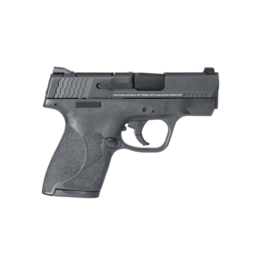 Smith & Wesson SMITH & WESSON M&P 40 SHIELD M2.0, #11814, 40S&W, NO THUMB SAFETY, 2 MAGAZINES