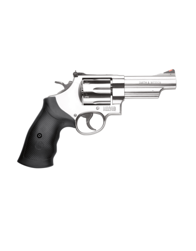 """Smith & Wesson SMITH & WESSON 629, #163603, 44MAG, 4"""", S/S"""