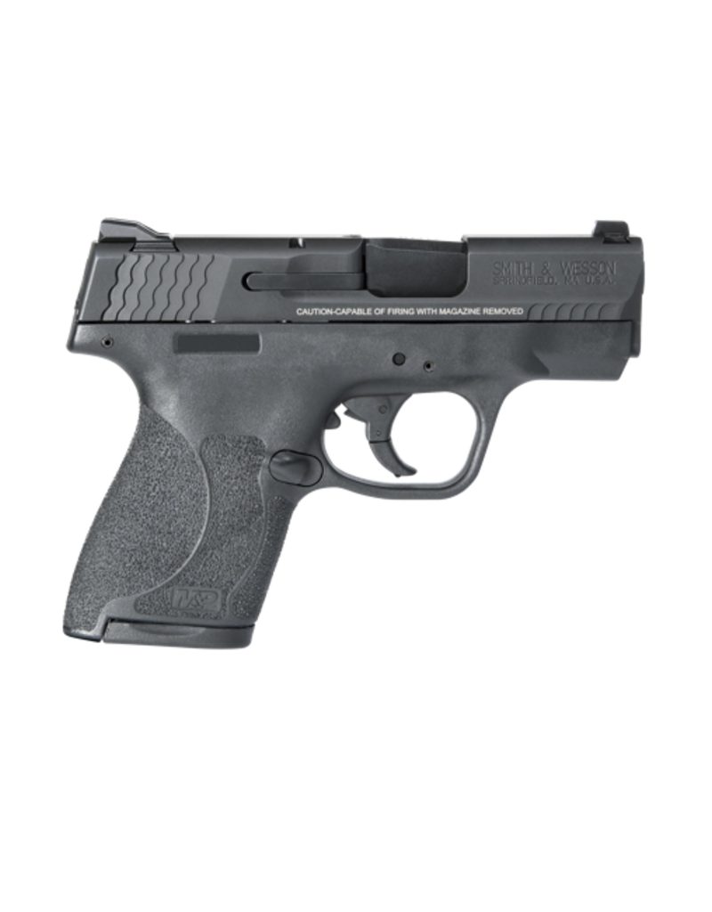 Smith & Wesson SMITH & WESSON M&P 40 SHIELD M2.0, #11816, 40S&W, NO THUMB SAFETY, 3 MAGAZINES, NIGHT SIGHTS