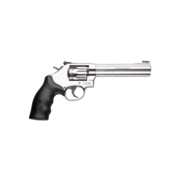 "Smith & Wesson SMITH & WESSON 617 K 22 MASTERPIECE, #160578, 22LR, 6"", S/S"