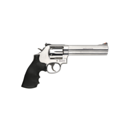 """Smith & Wesson SMITH & WESSON 686, #164224, 357MAG, 6"""", S/S, COMBAT MAGNUM"""