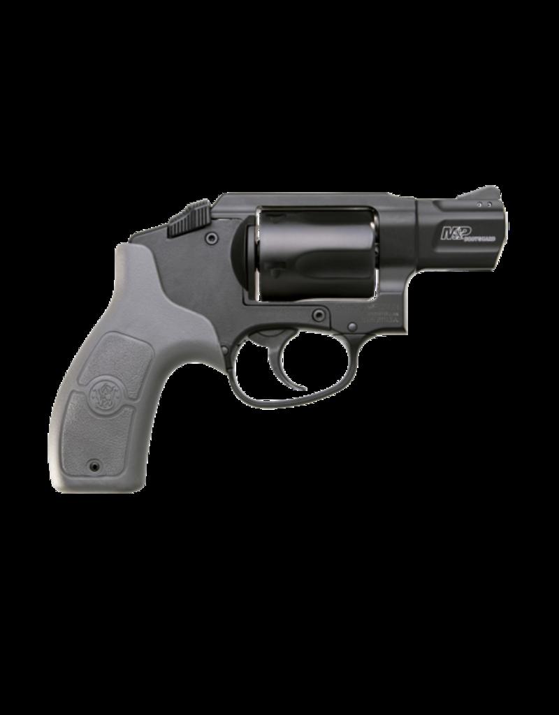 Smith & Wesson SMITH & WESSON 38 BODYGUARD NO LASER, BG38, #103039, 38SPEC, POLYMER, 5 SHOT