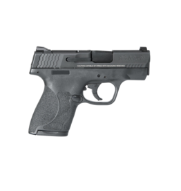 Smith & Wesson SMITH & WESSON M&P 9 SHIELD M2.0, #11808, 9MM, NO THUMB SAFETY, 2 MAGAZINES