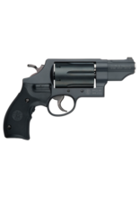 """Smith & Wesson SMITH & WESSON GOVERNOR, #162411, LASER, 45LC/.410, 2.75"""", BLACK SCANDIUM, FRONT NIGHT SIGHT"""